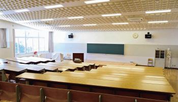 第1臨床講堂