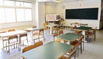 第2基礎作業実習室
