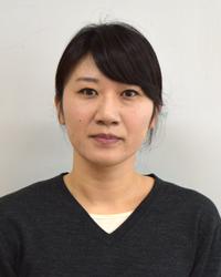 河田 麻美 さん