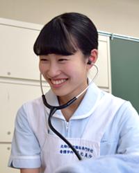 藤元 美沙さん