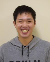 上野 健太郎 さん