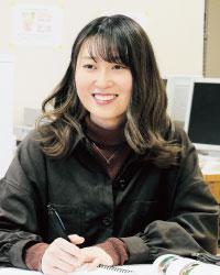 平尾 奈月さん